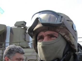 НаУкраине начался процесс демобилизации