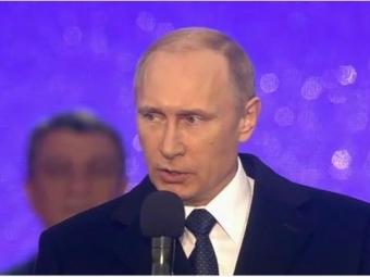 Мысами создаем для себя трудности— Путин