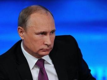 Медведев поздравил россиян свозвращением Крыма