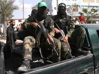 Ситуация на юго-западе Израиля накалилась
