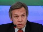 Киев блокировал встречу под эгидой Парламентской ассамблеи ОБСЕ— Алексей Пушков