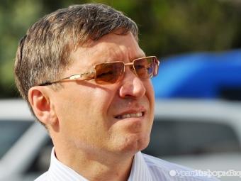 Дума Тюменской области расширила полномочия губернатора