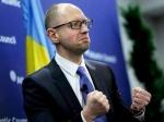 Украина будет возвращать контроль над Донбассом всеми методами— Яценюк