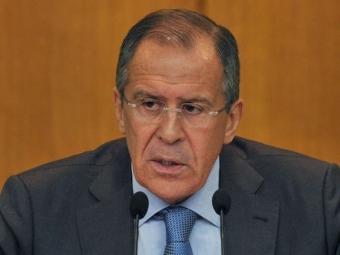 Лавров обвинил Киев внарушении минских договоренностей