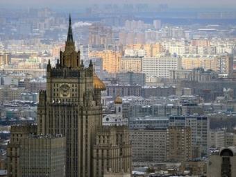 Лавров: Вашингтон подталкивает Киев квойне