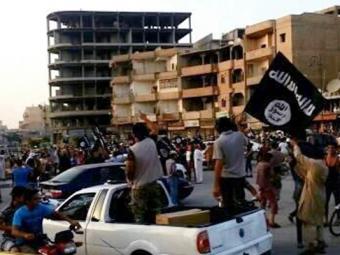 ВТурции задержаны направлявшиеся вСирию британцы