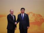 Песков: Россия иКитай могут подписать газовый контракт вмае