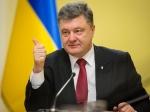 Влюбой момент готов объявить референдум огосустройстве Украины— Порошенко