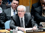 ВСовбезе ООН Британия, США иЛитва омногом умалчивают— Чуркин