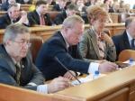 Заксобрание одобрило поправки вместный закон ореформе МСУ