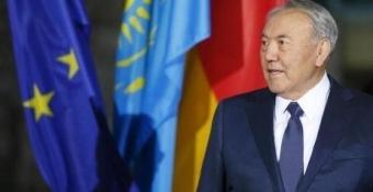 Назарбаев: Силового пути разрешения украинского кризиса нет