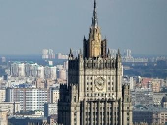 Москва посоветовала Amnesty International невыдумывать проблемы вКрыму