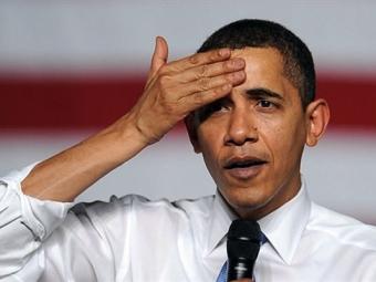 NI: Барак Обама уже неконтролирует свое окружение ввопросе Украины