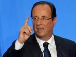 Урегулирование конфликта наУкраине зависит отвыполнения минских соглашений— Олланд