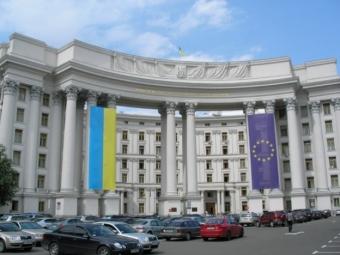 Мывполной мере выполняем Минские соглашения— МИД Украины