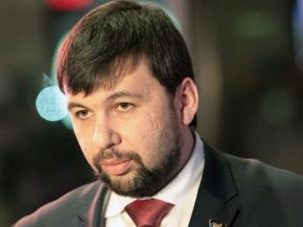 ВДНР удивлены заявлением Петра Порошенко овыборах вДонбассе
