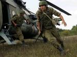 ВРоссии завершаются крупномасштабные военные учения