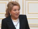 Россия необладает условиями для «цветных» революций— ПредседательСФ России