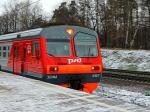 Правительство России предлагает передать электрички отРЖД пригородным пассажирским компаниям