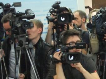Москва думает над ответом наприостановку работы российских СМИ наУкраине