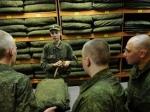 Исполнение воинской обязанности жителями Крыма и Севастополя