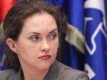 Татьяна Воронова возглавила Управление Президента повнутренней политике