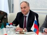 Россия неищет конфронтации сНАТО, выступает развитие сотрудничества— Минобороны