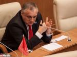 Свердловский депутат предложил ограничить число парламентариев, получающих зарплату