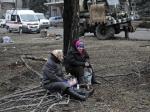 «Справедливая Россия» требует отКиева выплаты пенсий вДонбассе