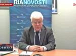 Чижов: ЕСникак неотреагировал напросьбу Украины овводе миротворцев