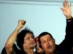 В Триполи разрушено посольство Венесуэлы