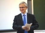 Юрий Бойко назначен заместителем губернатора повопросам внутренней политики