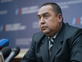 Киев сорвет минские договоренности, когда будет готов квойне— Плотницкий