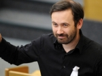 Илья Пономарев невернется вРоссию при угрозе задержания