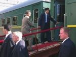 Ким Чен Ир посетил Улан-Уде