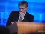 Песков: Россия будет учитывать все возможные угрозы для нацбезопасности