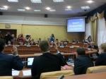 Мэром Иркутска избрали Дмитрия Бердникова