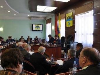 ВОренбурге депутаты утвердили новую схему избирательных округов