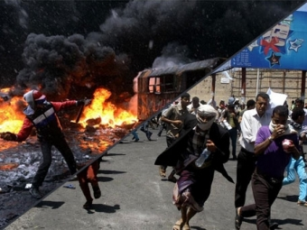 Лавров: Напримере Йемена иУкраины очевидны двойные стандарты США
