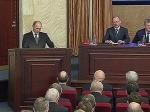 Путин: Попытка выкрутить руки России обречена напровал