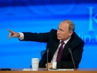 Путин поддержал создание федеральной программы поразвитию Рунета