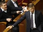 Ляшко предложил уголовно наказывать заотрицание агрессии вотношении Украины