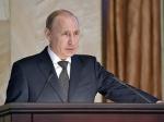 ВРоссии власть готова кдиалогу соппозицией— Путин