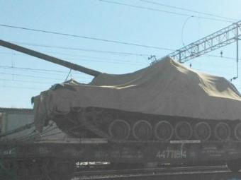 Госдеп: Обама неизменил позиции попоставкам оружия вУкраину
