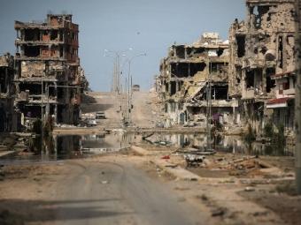 Совбез ООН продлил срок санкций против Ливии