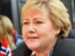 Премьер-министр Норвегии неприедет вМоскву 9мая