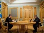 Порошенко уволил Коломойского споста губернатора Днепропетровской области