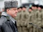 Порошенко заявил оначале масштабной спецоперации наУкраине— СМИ