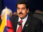 Венесуэла вручила США ноту протеста