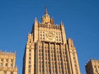 Мыподдерживаем открытие офиса ООН поделам беженцев вЛуганске— МИДРФ